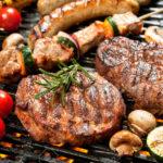 《食事とオナ禁術》食事でオナ禁の効果が変わる?